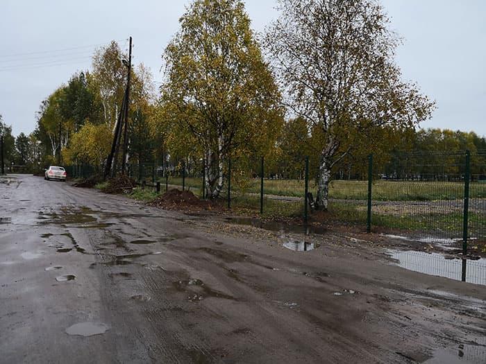 ограждения из панелей 3d-perimetr.ru