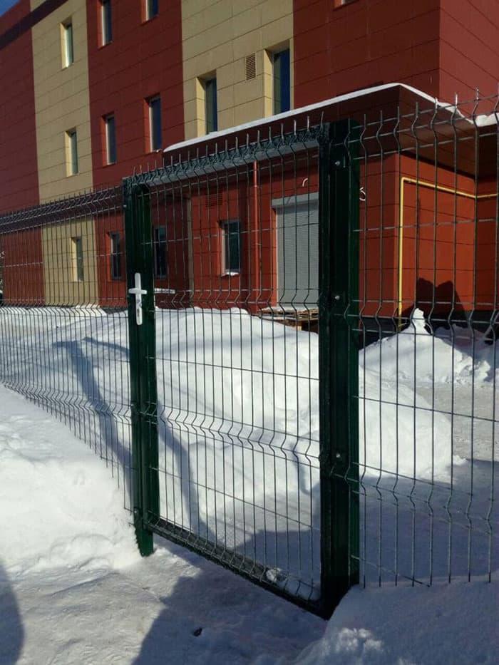 ограждения металлические сварные 3d-perimetr.ru